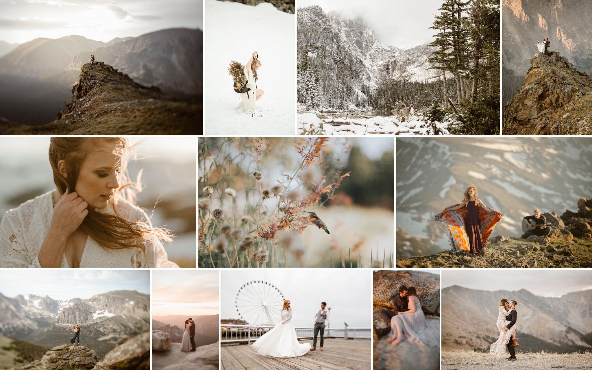 Rocky Mountain Adventure Elopements and Intimate Weddings Photographer, Justyna E Butler Photography, Colorado Mountain Wedding Photographer