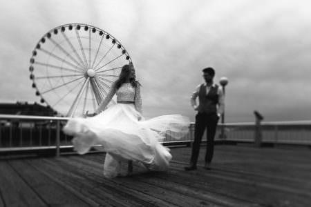 Seattle tacoma Washington Destination Wedding Photographer Cardiff Justyna E Butler Photography