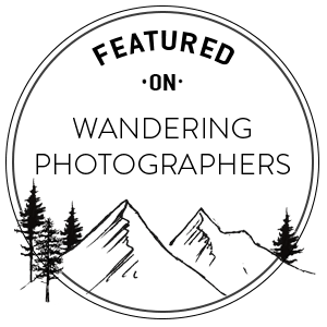 Wandering Photographers Featured, Colorado Adventure Elopement Photographer, Justyna E Butler Photography