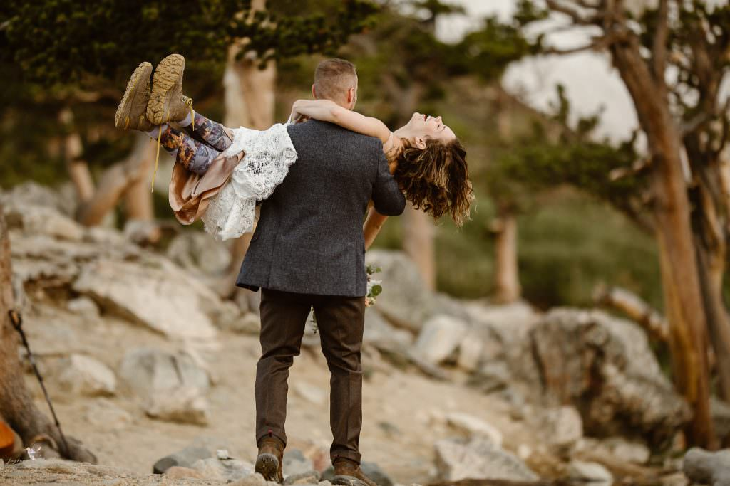How To Elope The Adventurous Way | Colorado