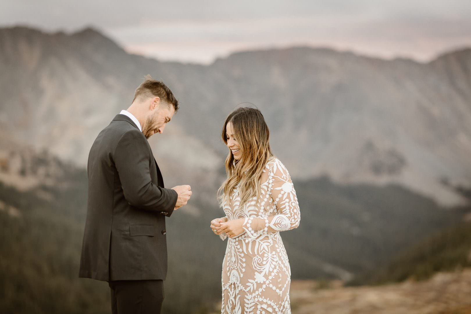 Adventure Elopements Colorado
