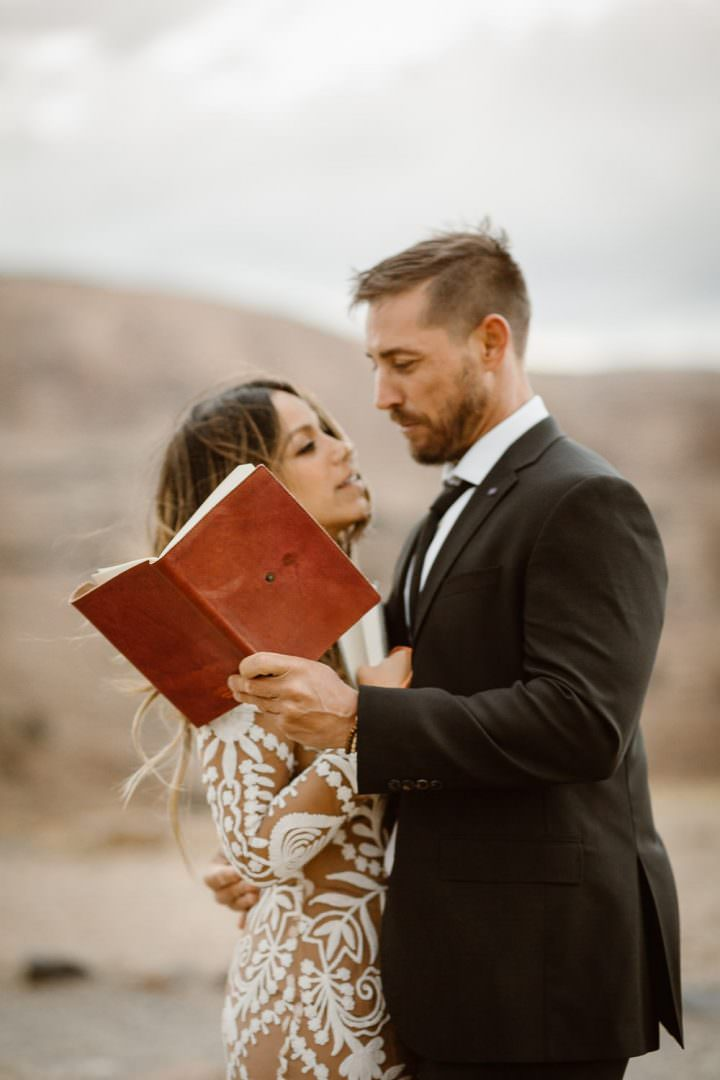 adventure elopement photography in Colorado