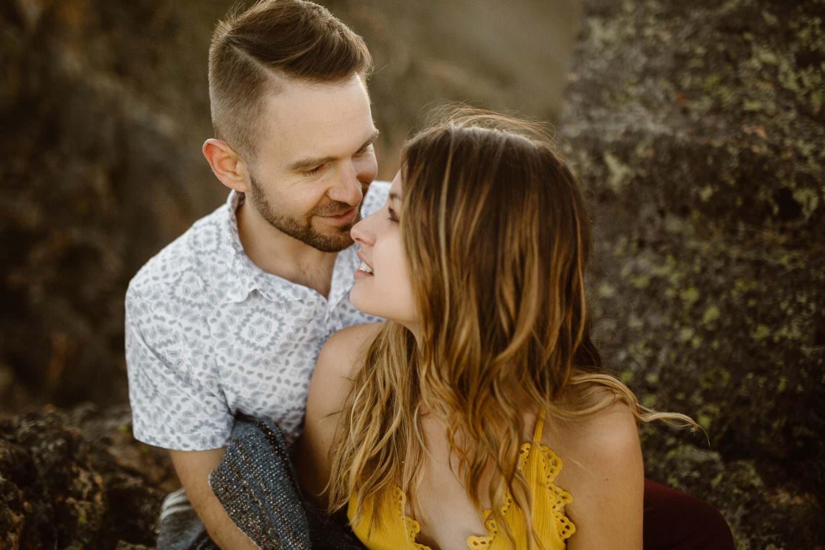 COLORADO ELOPEMENT PHOTOGRAPHER |Colorado Adventure Engagement |Colorado Wedding Photographer