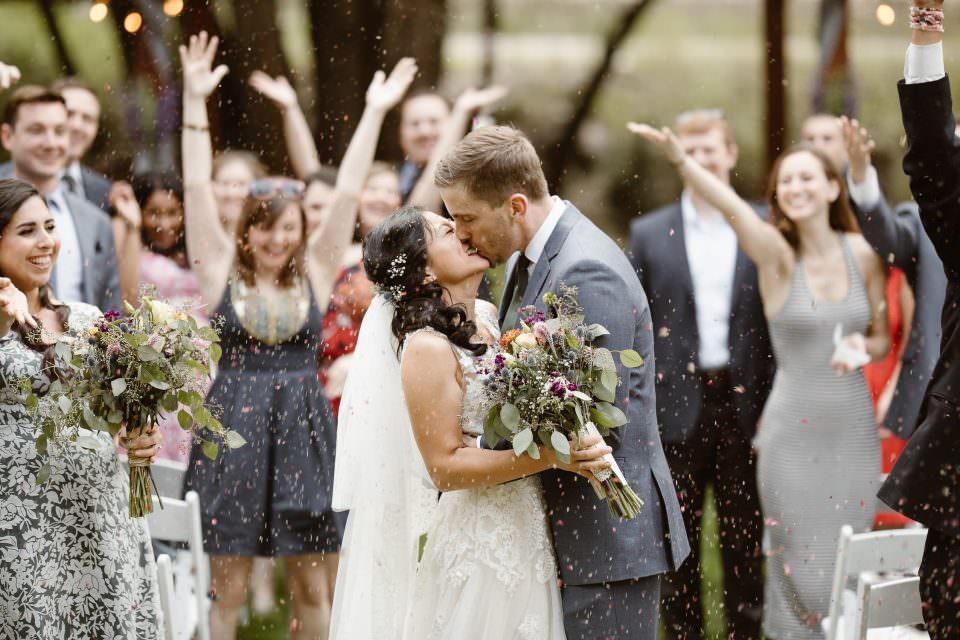 ALPEN WAY CHALET MOUNTAIN LODGE WEDDING  EVERGREEN COLORADO DESTINATION WEDDING