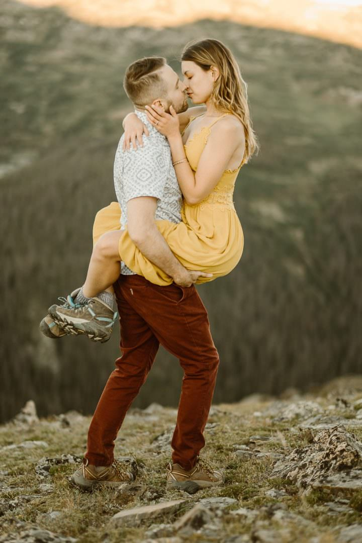 Intimate Weddings + Adventurous Elopement Photography For Nature Lovers|Colorado & Worldwide