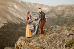 Intimate Weddings + Adventurous Elopement Photography For Nature Lovers|Colorado & Worldwide | Justyna E Butler Photography