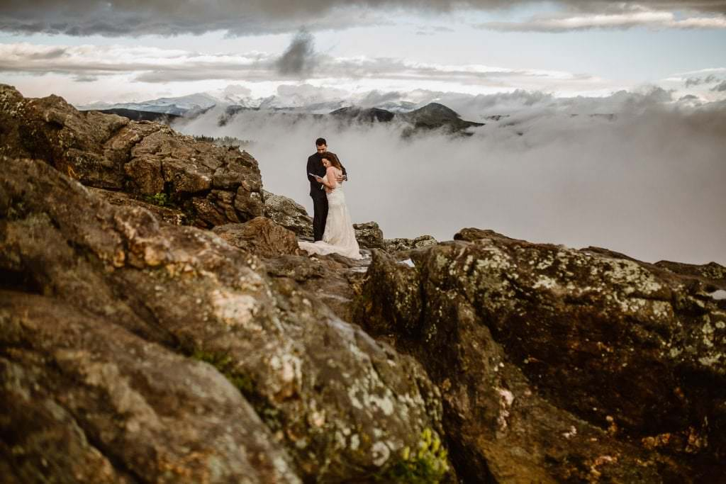 ADVENTURE ELOPEMENT PHOTOGRAPHERS
