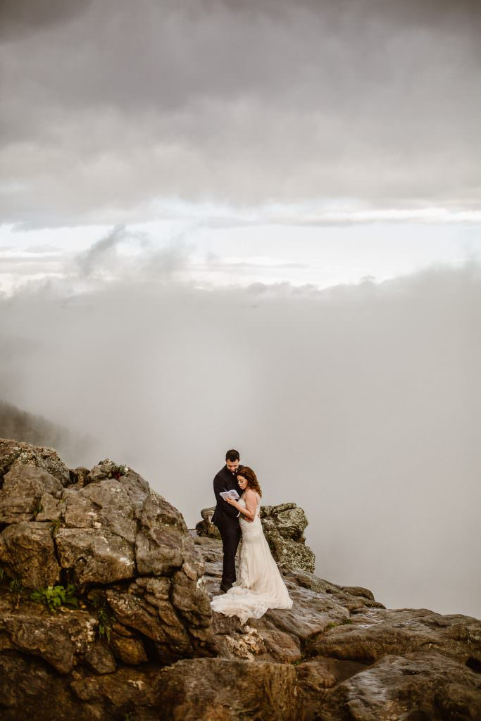 COLORADO ELOPEMENT PHOTOGRAPHERS | LOST GULCH BOULDER ELOPEMENT