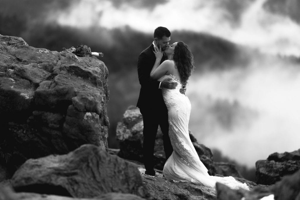 COLORADO ELOPEMENT PHOTOGRAPHERS | LOST GULCH BOULDER ELOPEMENT | ADVENTURE ELOPEMENT PHOTOGRAPHERS