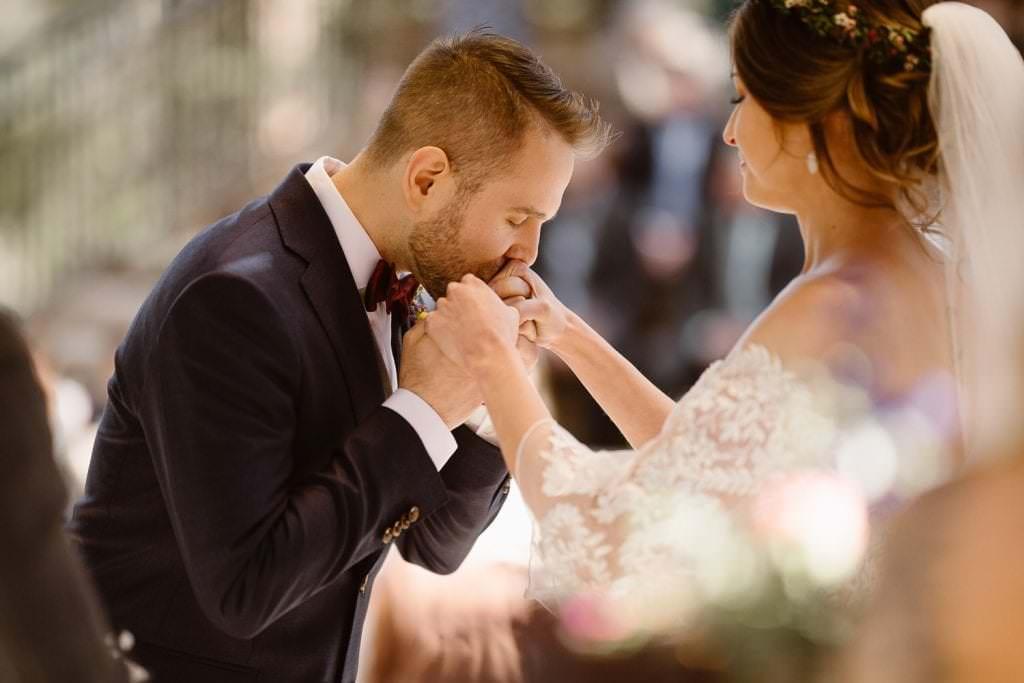COLORADO WEDDING PHOTOGRAPHER | ESTES PARK COLORADO