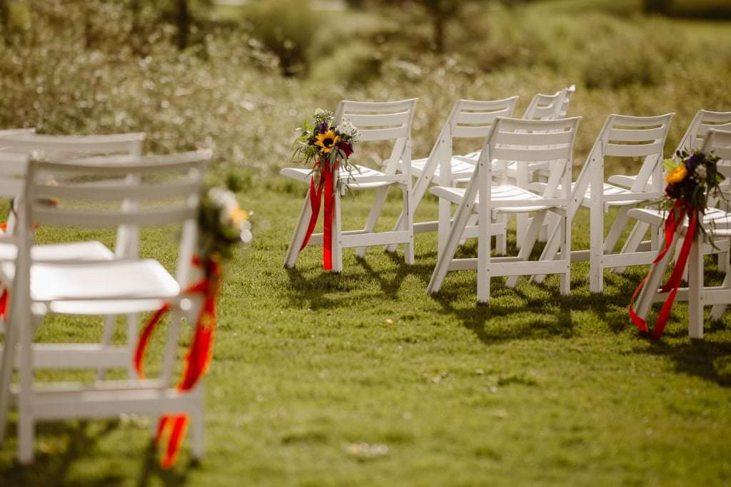 Breckenridge Wedding Photographer