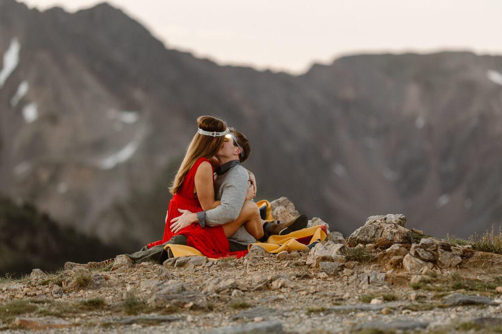 Best Wedding Photographers in Colorado