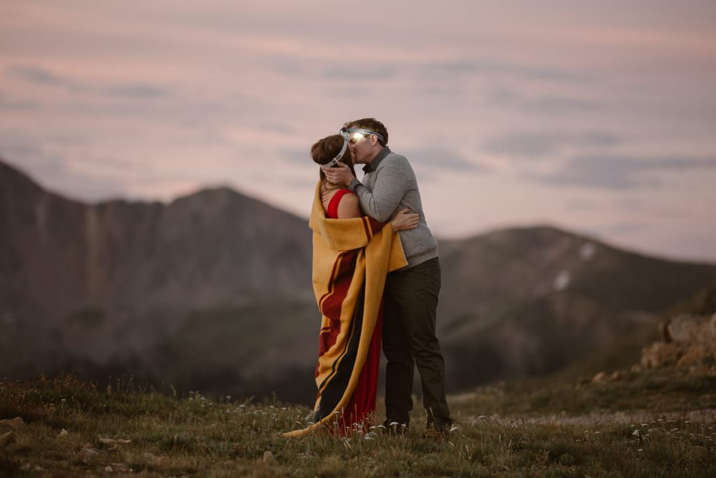 Colorado Adventures for Couples
