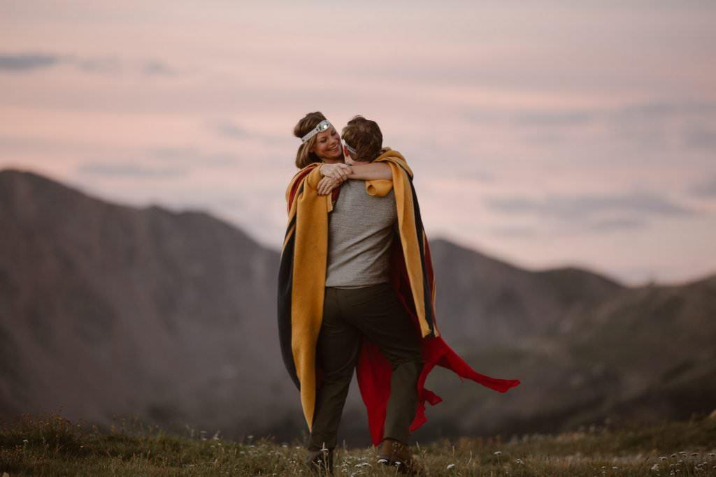 Best Adventure Photogarphers in colorado