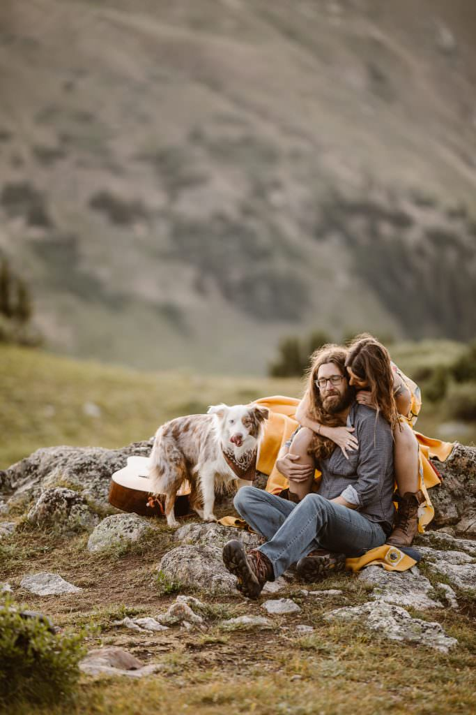 Couples Mountain Adventures