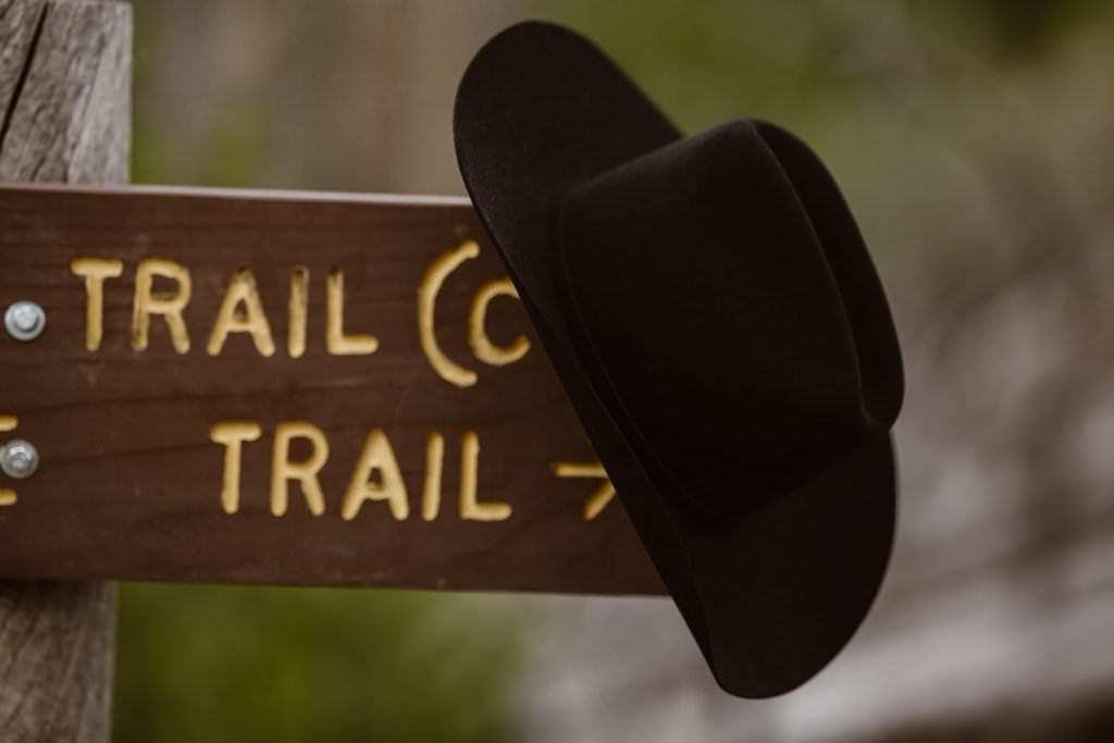 Trail Adventure Elopement | CDT Hiking Elopement | Continental Divide Trail Adventure Elopement | Destination Adventure Wedding Photographer | Wyoming Wind River Range Adventure Elopement | Jamie + Nick