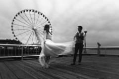 Washington Adventure elopement Photographer