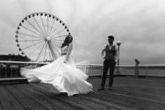Seattle Tacoma Washington Wedding Photographer