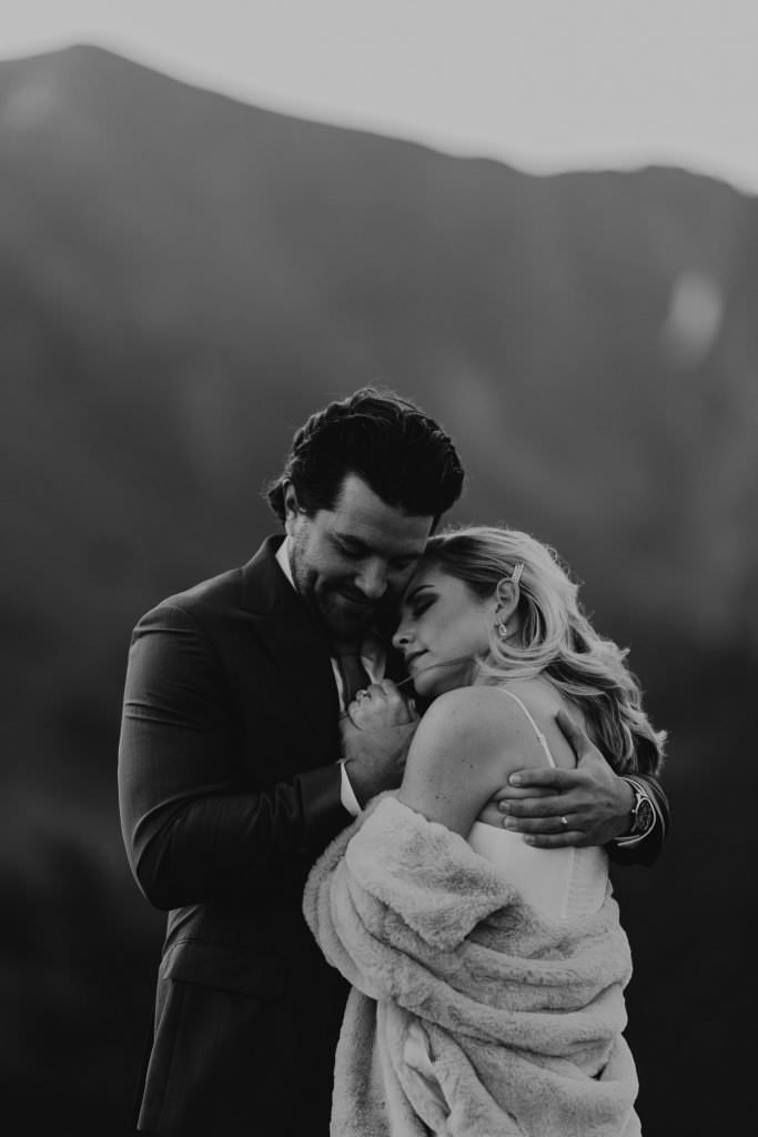 Best Breckenridge Wedding Photographers in Colorado, Justyna E Butler Photography