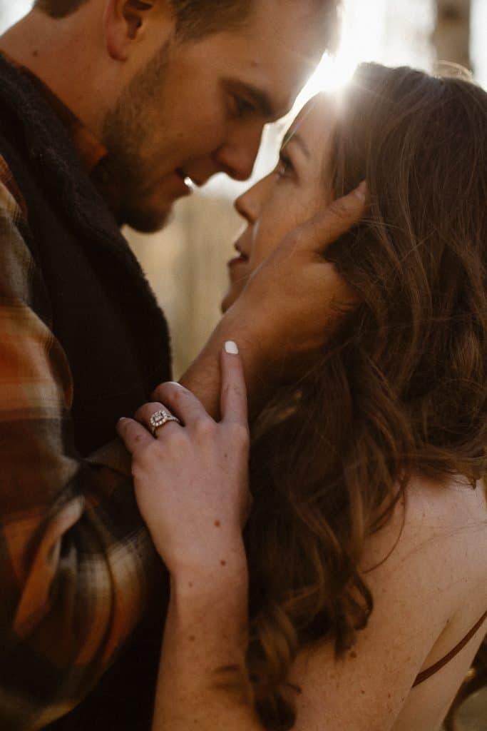 Best Emotive Photographers in Colorado, Colorado Wedding Adventure Photographer