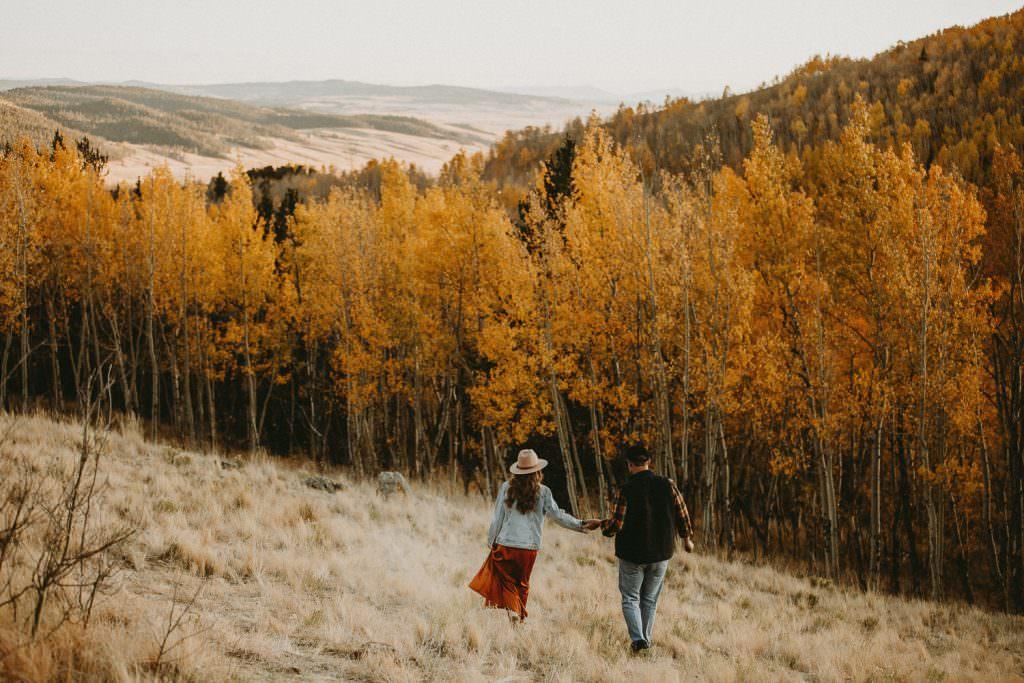 Colorado Sunset Adventures in Kenosha Pass