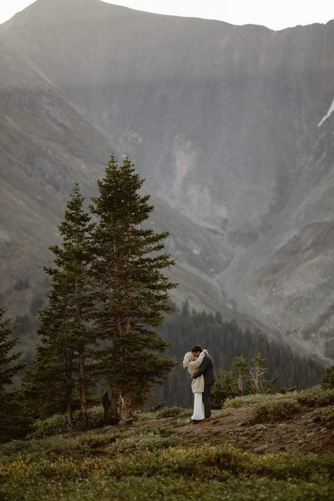 Colorado Elopement Photographers
