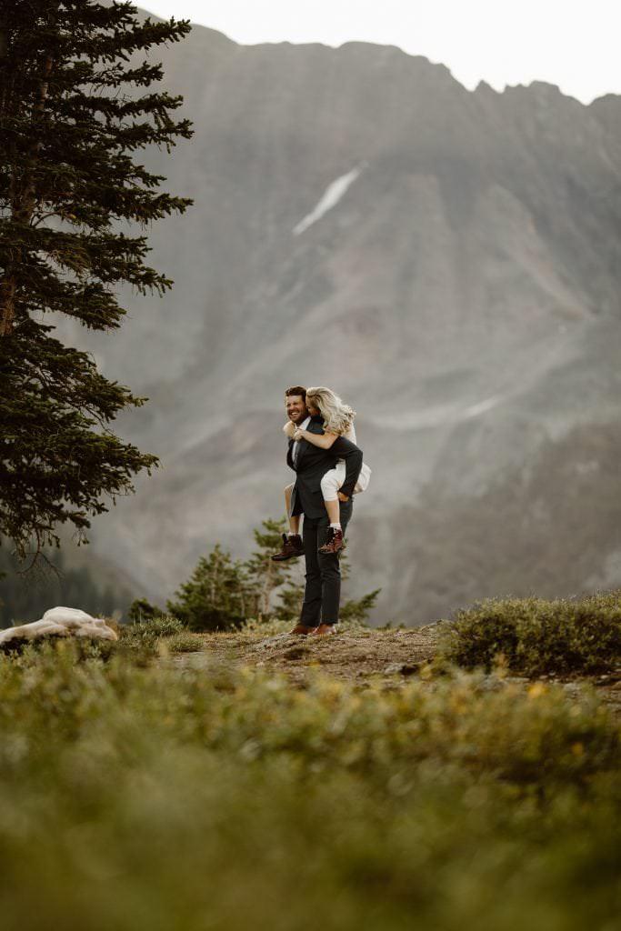 Denver Wedding Elopement Photographer