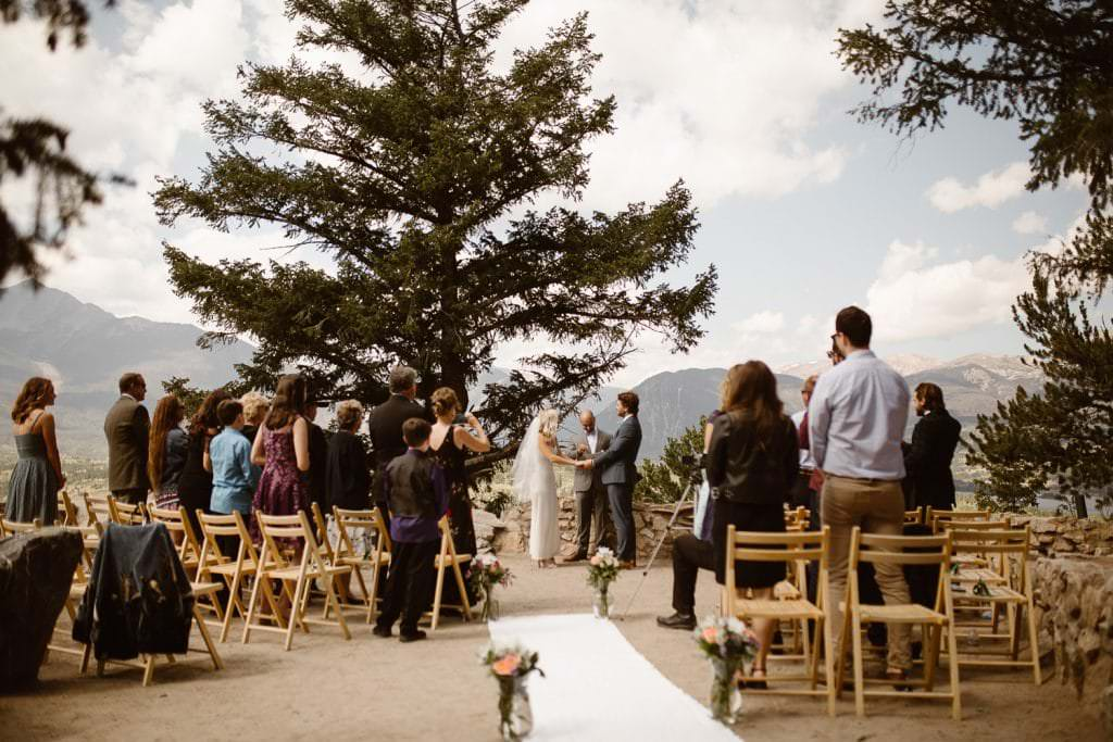 Best Mountain Wedding Venues for an intimate destination Weddings, Justyna E Butler Photography
