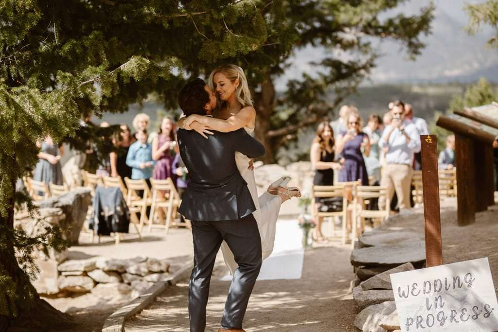 Colorado Breckenridge Adventure Wedding at Sapphire Point, Justyna E Butler Photography
