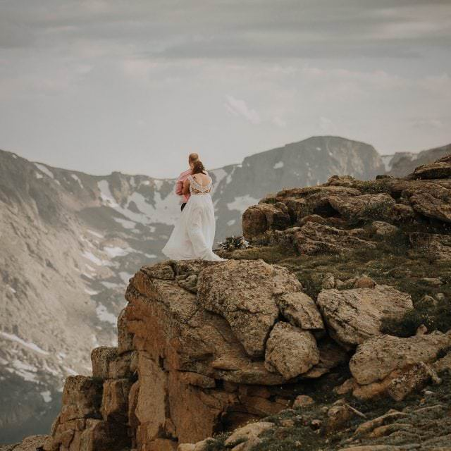 Adventuring for your wedding in Colorado have no limitations, Justyna E Butler Photography, Colorado Adventure Weddings Photographers
