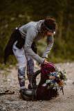 Aspen Best Wedding Adventure Photographer, Justyna E Butler Photography