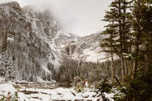 Ultimate Guide | Winter Elopements | Colorado