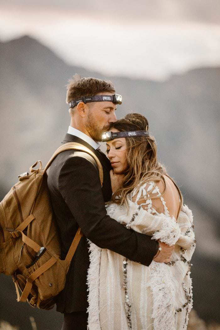 Adventure Elopement Collection Sample Timelines | Field Guide