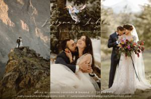 Colorado Adventure Elopement Photographer and Intimate Weddings   Rocky Mountain National Park Wedding Photographer   Justyna E Butler Photography