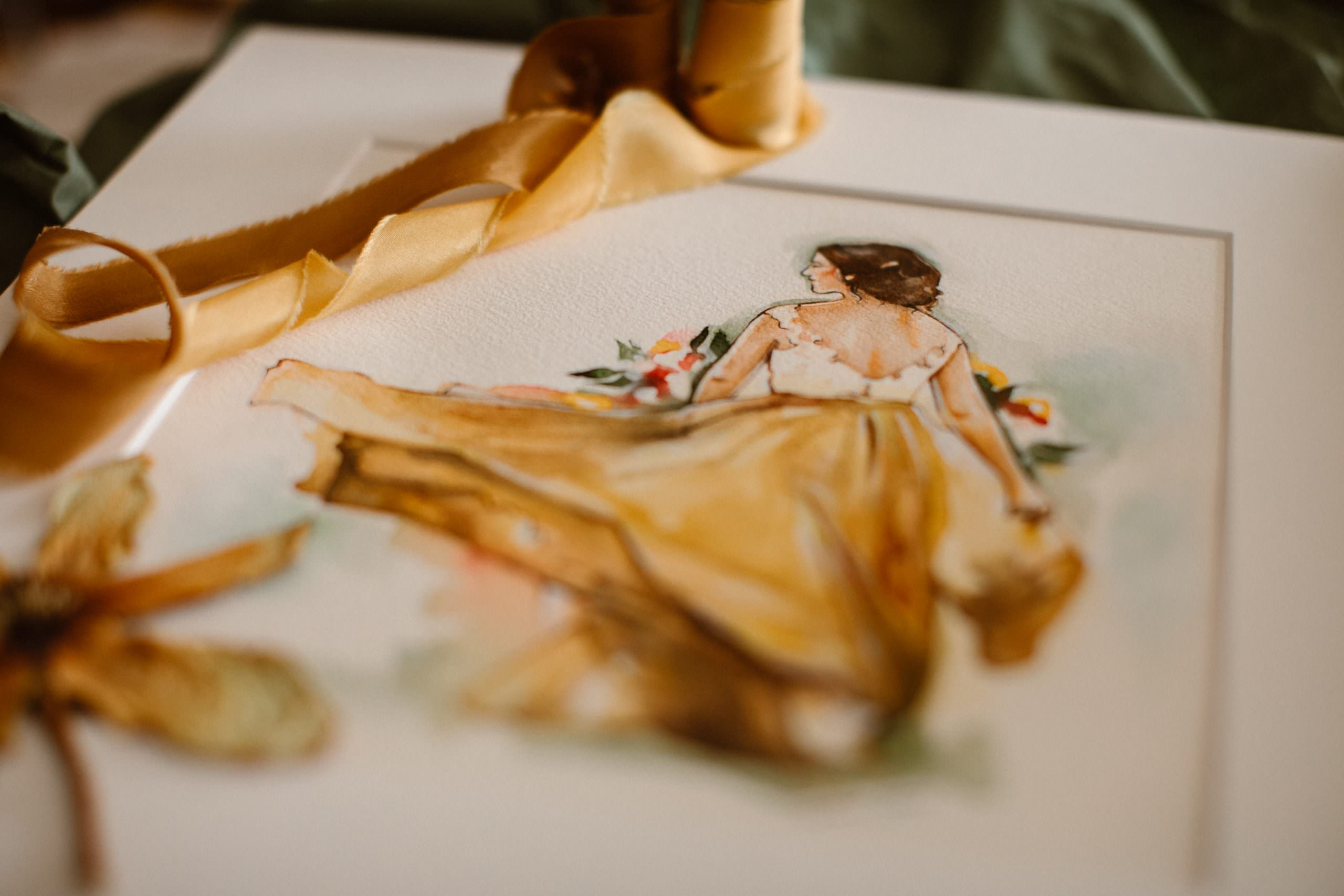 Aquarelle Romance: Woodland Lake Intimate Wedding in Colorado | Intimate Weddings + Adventure Elopements with Shalayne Mowry Photography Justyna E Butler Photography