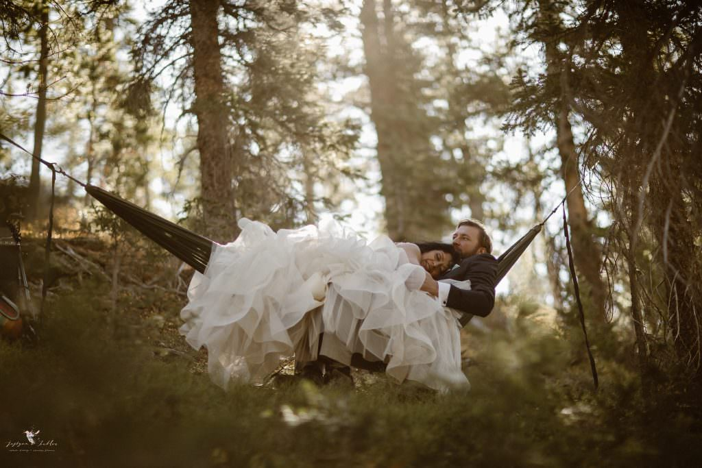 Springing Forward by Looking Back | 2020 Elopements | Justyna E Butler Photography | Colorado Adventure Weddings and Elopements Year in A Review